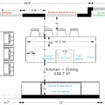 After Floorplan (cabinet makers - Acadia)
