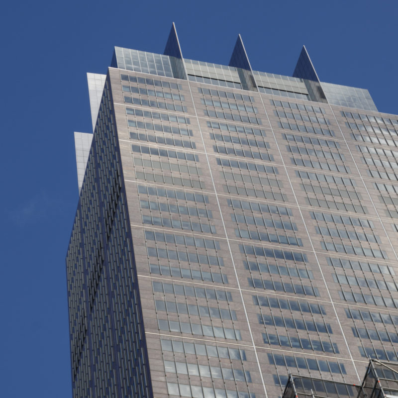 Governor Phillip Tower office building in Circular Quay Sydneys CBD