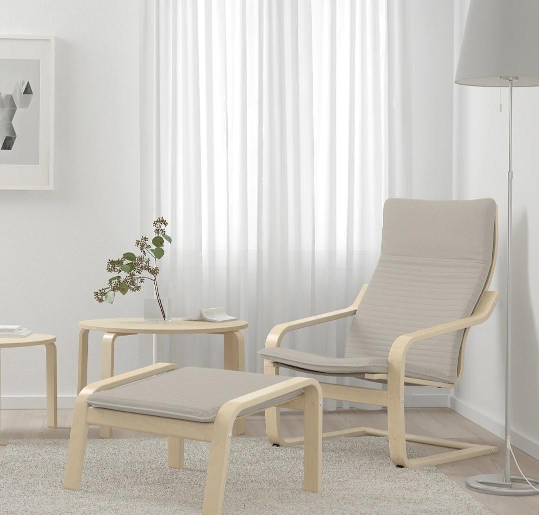 Poäng Chair IKEA Australia