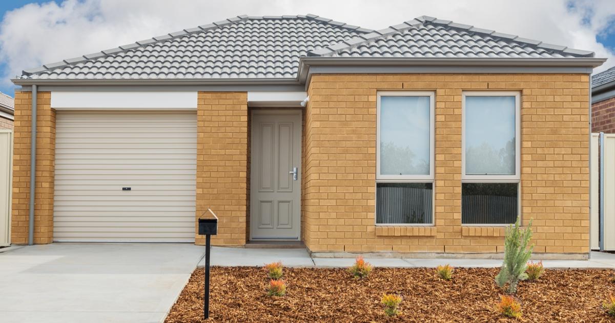 Post-War Architecture in Australia
