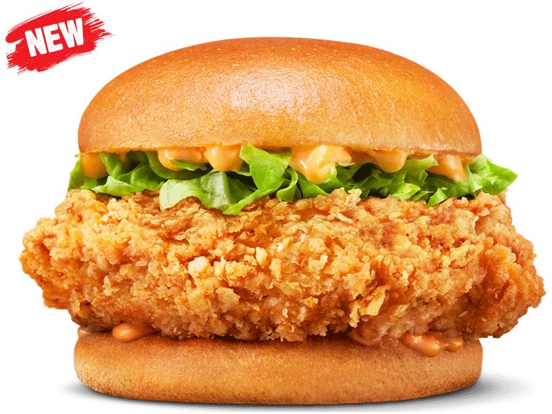 Spicy Jacks Fried Chicken