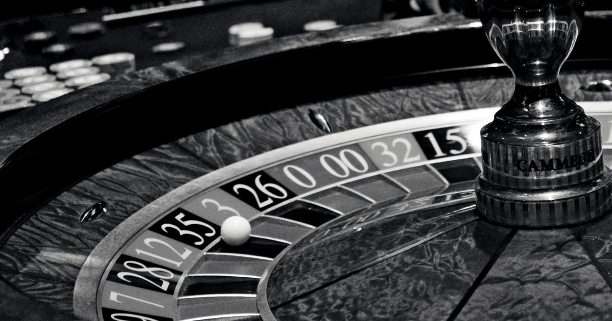 crown casino melbourne roulette