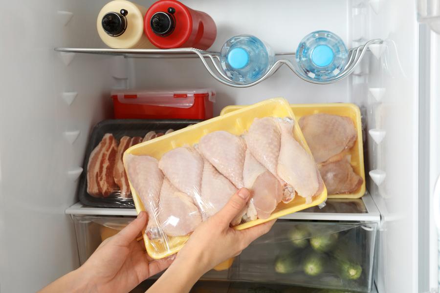 how long do prawns last in fridge