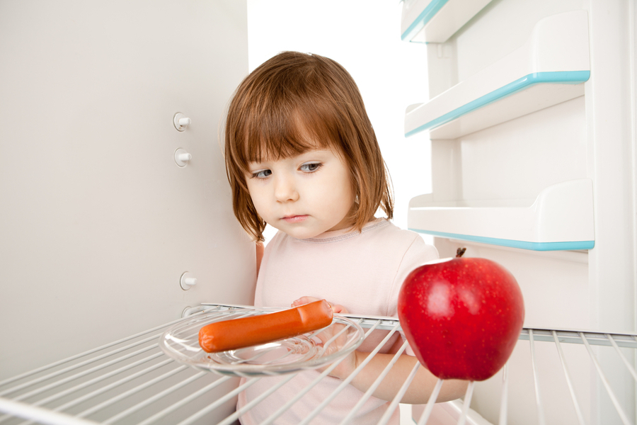 how long to do hot dogs last in the fridge