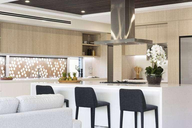 kitchen splashback modern