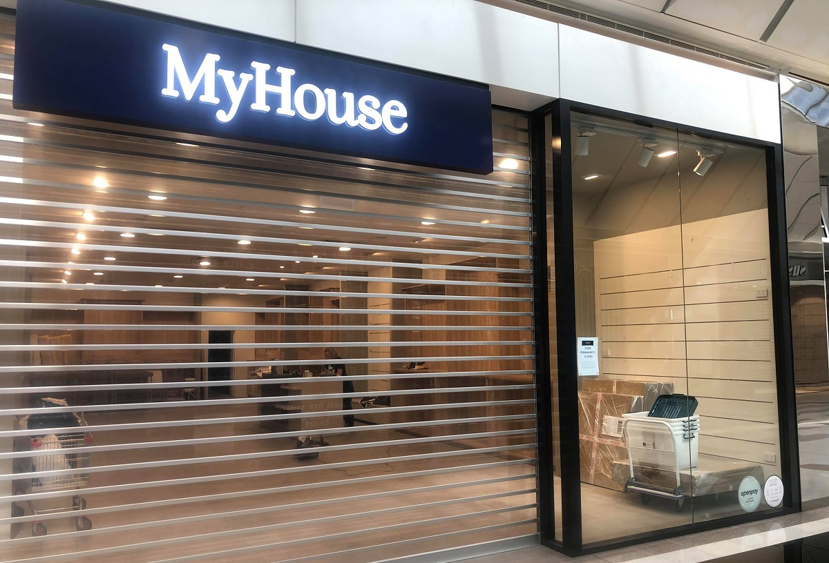 myhouse closed down pacific werribee