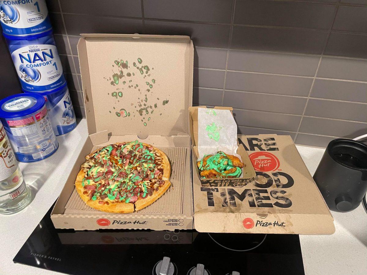 pizza hut teenage mutant ninja turtles mutagen ranch meat lovers