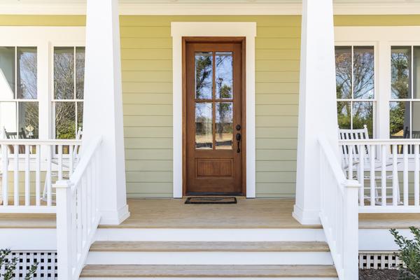 porch example
