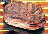 rosita filet lone star steak
