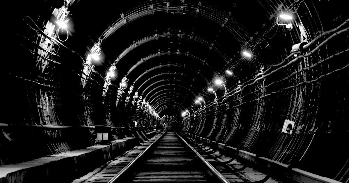 round tunnel