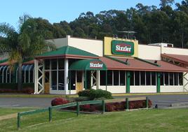 sizzler Campbelltown