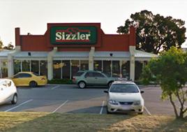 sizzler kelmscott