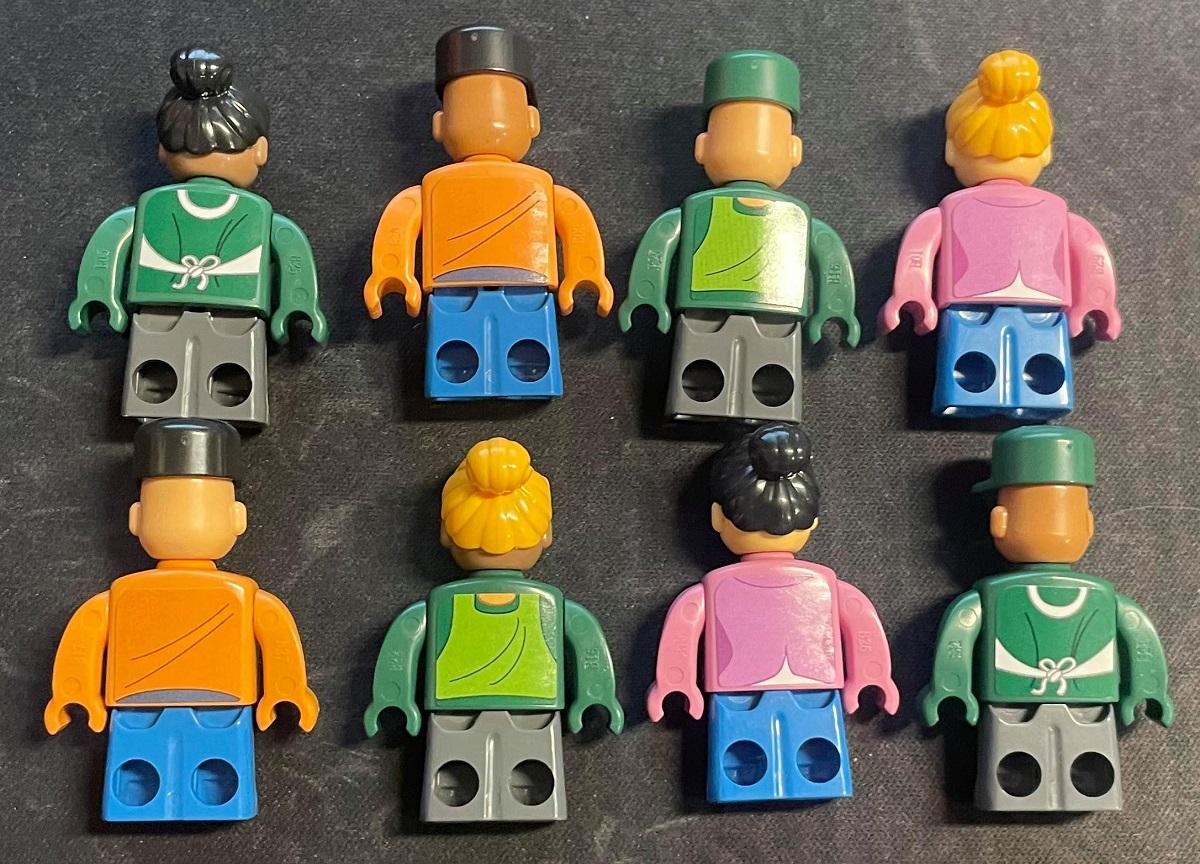 woolworths bricks figure pack box back