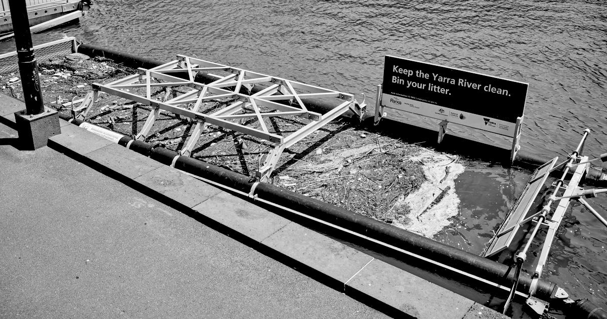 yarra river bodies